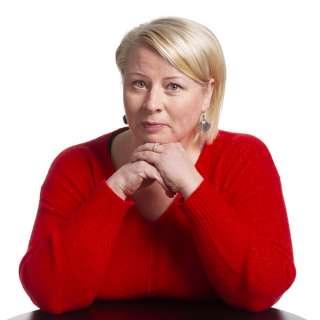 Voimavaravalmentaja Tuija Nissinen, Mielenterveyden keskusliitto, Omat avaimet
