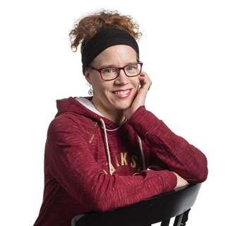 Liikunta-asiantuntija Kati Rantonen, Mielenterveyden keskusliitto
