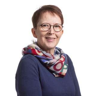 Kuntoutusneuvoja Irmeli Markkanen, Mielenterveyden keskusliitto, mielenterveysneuvonta