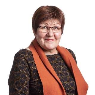 Henkilöstösihteeri Sirpa Numminen, Mielenterveyden keskusliitto