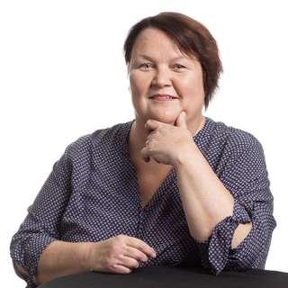 Voimavaravalmentaja Anna Pöllönen, Omat avaimet, Mielenterveyden keskusliitto