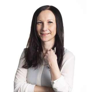 Viestinnän suunnittelija ja verkkopäällikkö Mirja Aarnio, Mielenterveyden keskusliitto