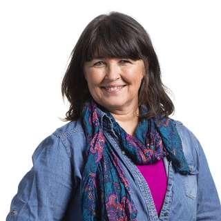 Kuntoutusneuvoja Mirva Laine, Mielenterveyden keskusliitto, mielenterveysneuvonta