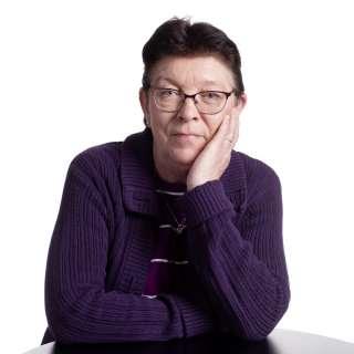 Toimistoemäntä Marja Tirronen, Mielenterveyden keskusliitto