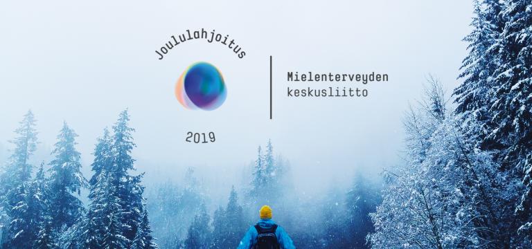 Yrityksen joululahjoitus 2019