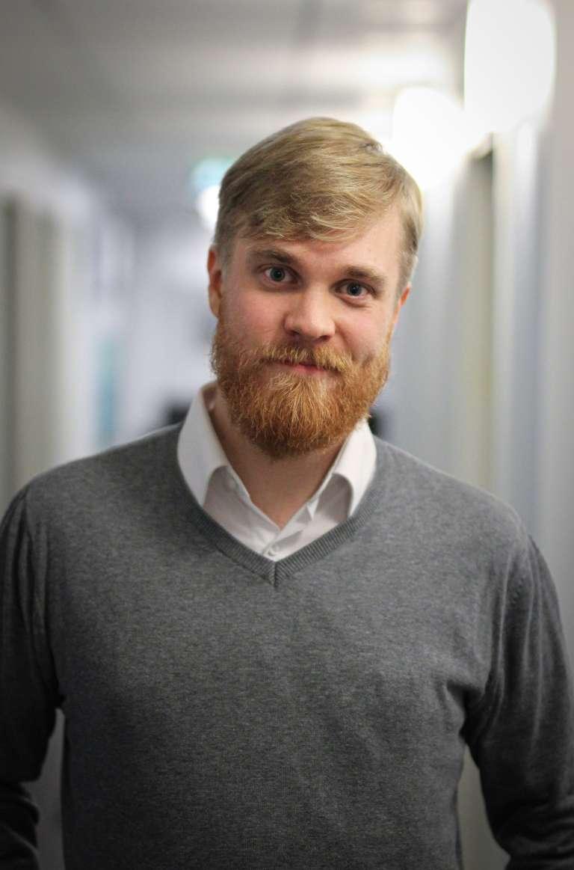 Mielenterveyden keskusliiton lakimies Oskari Korhonen