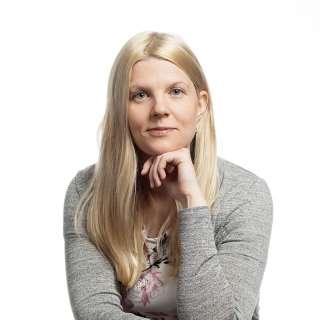 Sosiaalityön asiantuntija Riikka Mettälä, Mielenterveyden keskusliitto