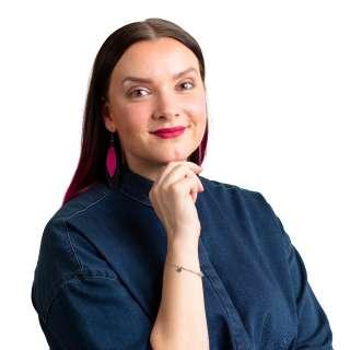Kehittämiskoordinaattori Julia Sillanpää, Mielenterveyden keskusliitto