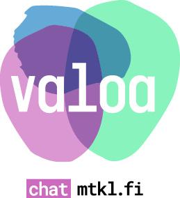 Valoa-chat logo