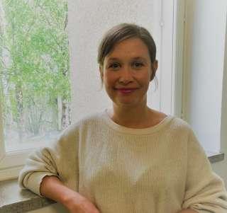 Sosiaalialan asiantuntija Laura Huuskonen