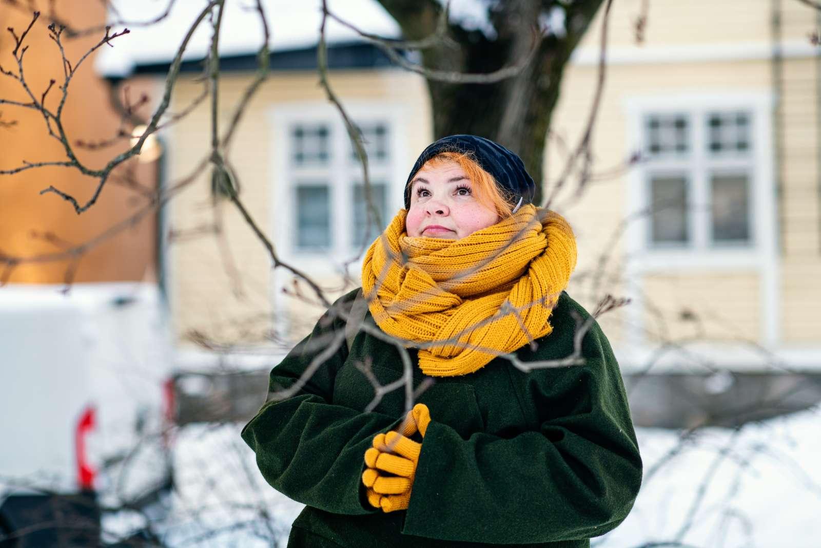 Tytti-Marjukka Metsänhele